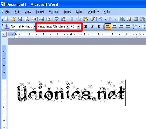 Kako skinuti i instalirati novi font na računalo?