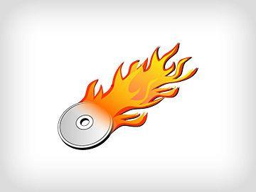 Kako kopirati CD ili DVD?