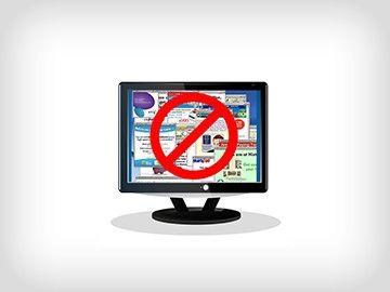 Kako blokirati reklame na internetu?
