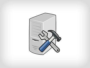 Windows XP defragmantiranje diska