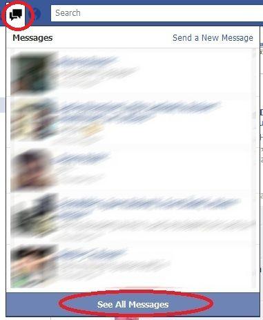 Kako izbrisati poruke na badoo