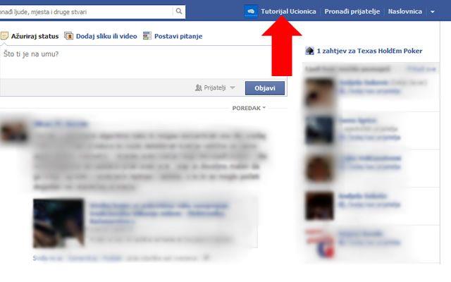 primjeri internetskih profila za dečke