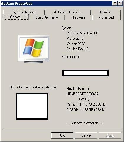 WinXP32bit