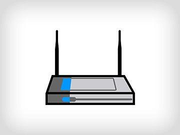 Kako pročitati internet lozinku s routera?