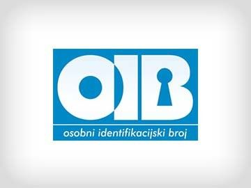 Kako saznati OIB (Osobni identifikacijski broj)?