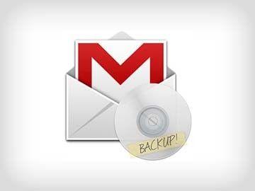 Kako napraviti backup e-mail poruka?