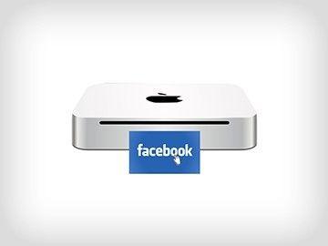 Facebook Messenger na OS X-u