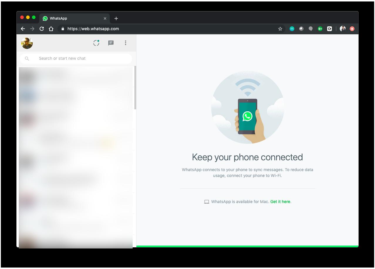 Kako pratiti whatsapp poruke besplatno ?