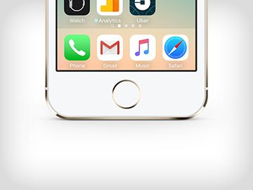 Što kada se home tipka na iPhone ili iPad uređaju pokvari?