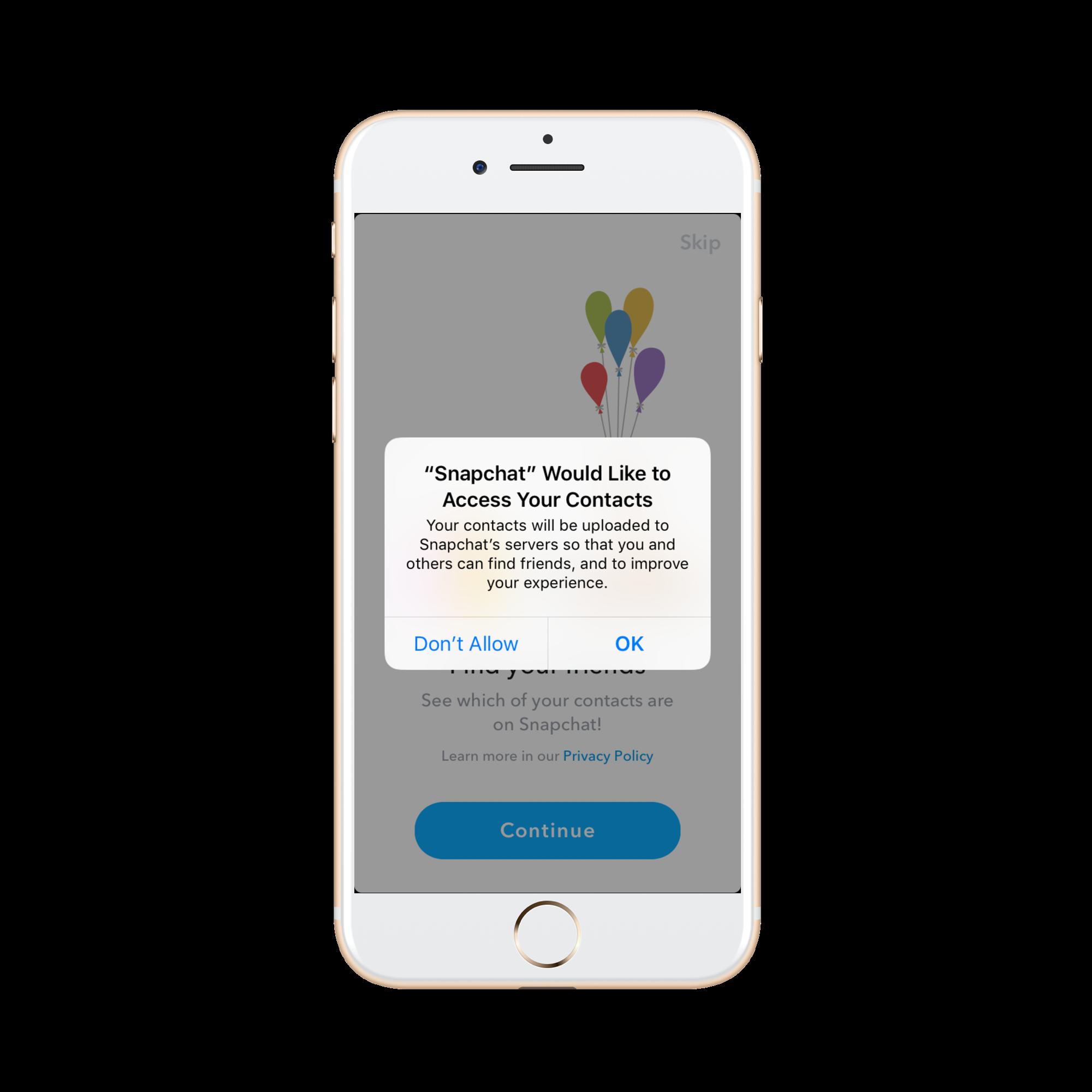 aplikacija za upoznavanje volontera nadopuna spajanja