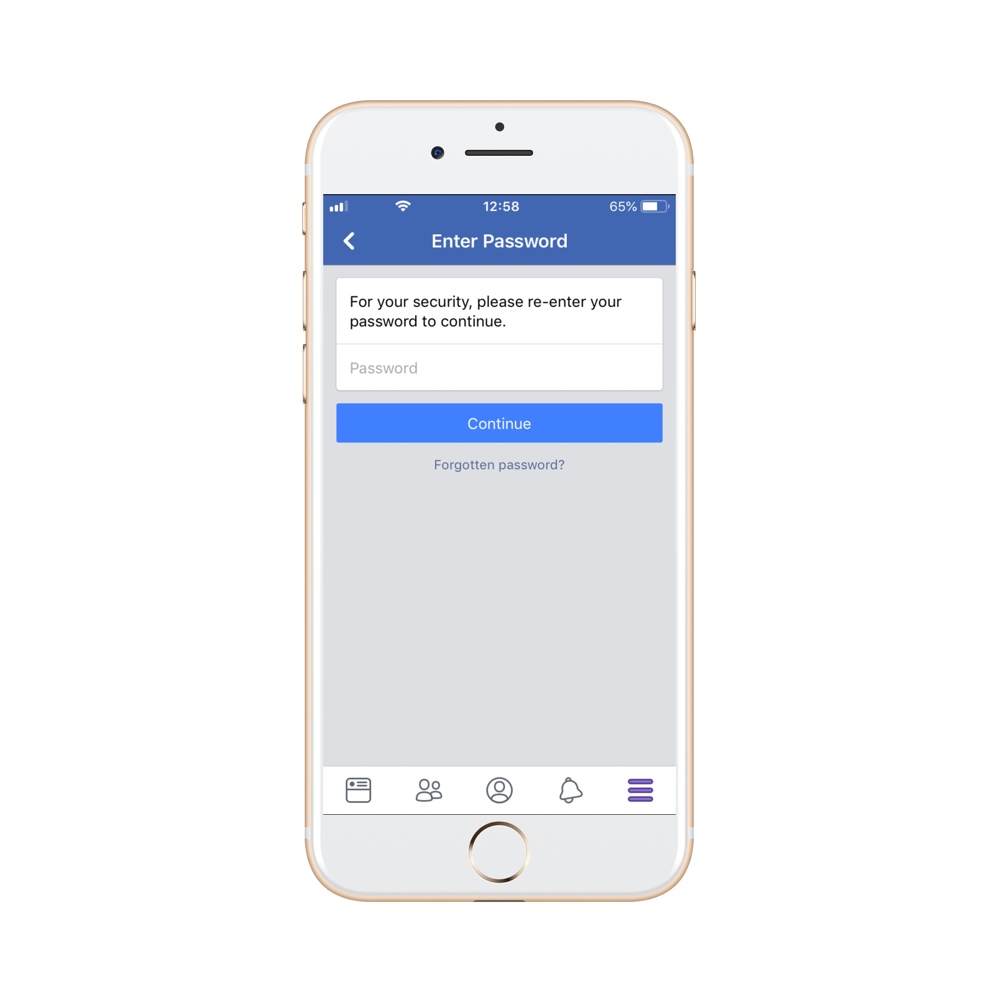 How to add or change Facebook page admin on mobile and desktop