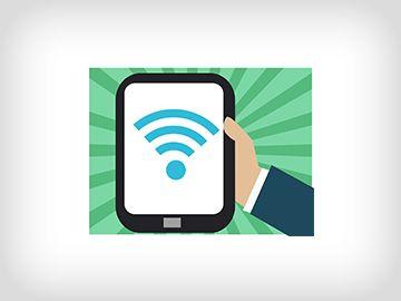 Kako se laptopom spojiti na internet preko mobitela