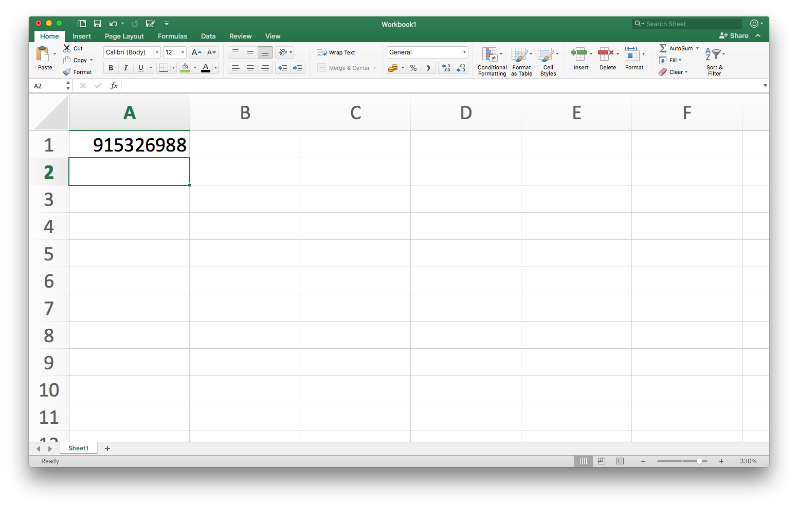 How do I start a number with 20 in Excel the easy way   Amazy Daisy