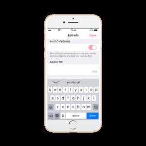 app za pronalazak žena