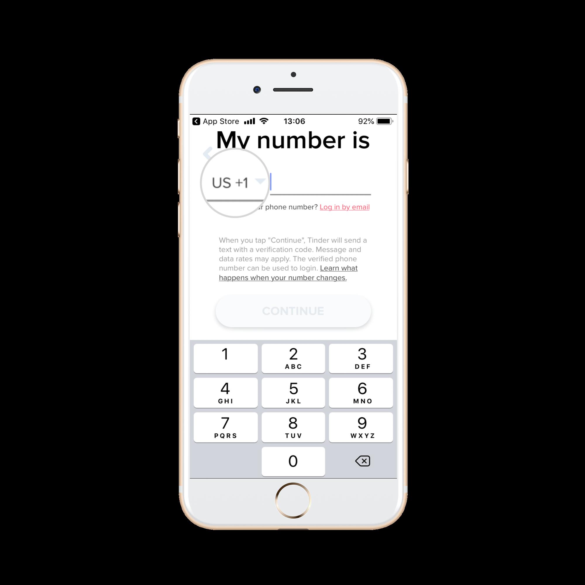 Aplikacije za upoznavanje za iphone 5