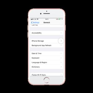 Aplikacije za seks za iphone