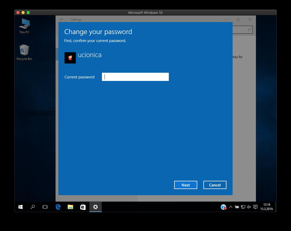 How to remove password from Windows 10 - Amazy Daisy