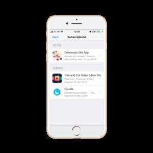 Besplatne aplikacije za pretplatu