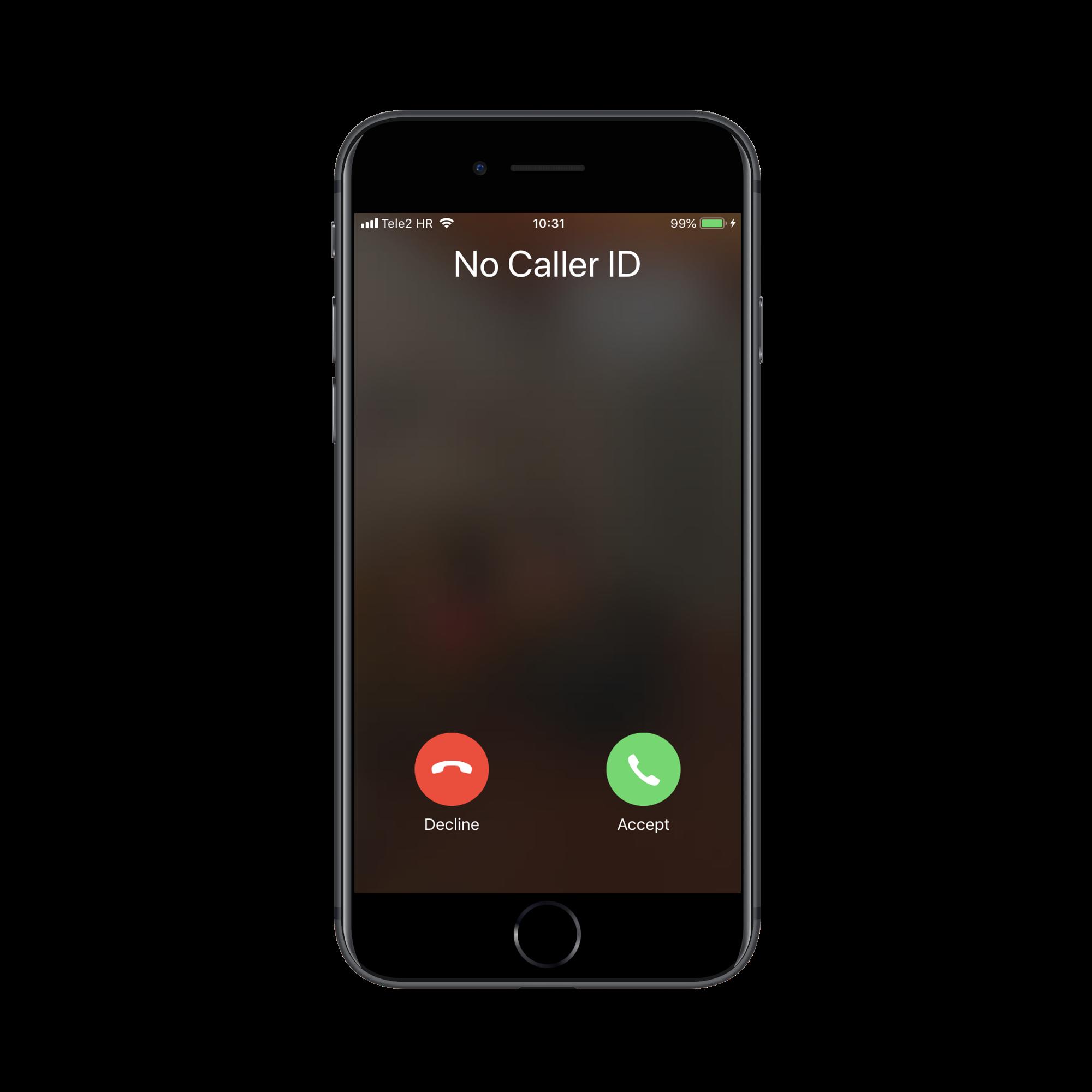 Telefonski broj za br