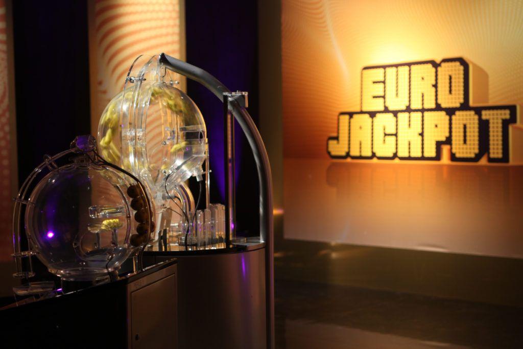 Eurojackpot Rezultati Izvlačenja