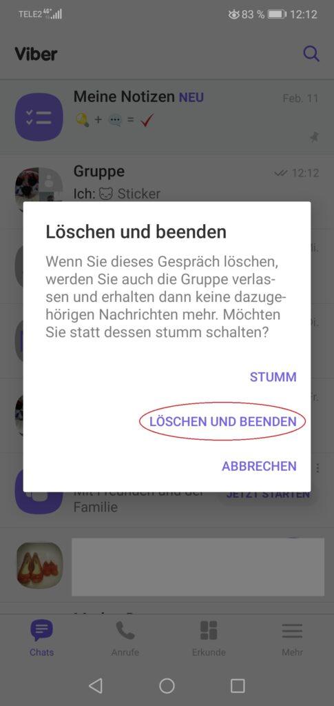 whatsapp gesendete nachricht löschen iphone